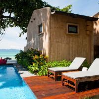 蘇梅島海灘吊牀度假酒店酒店預訂
