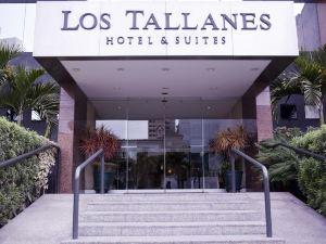 塔勒尼思公寓式酒店