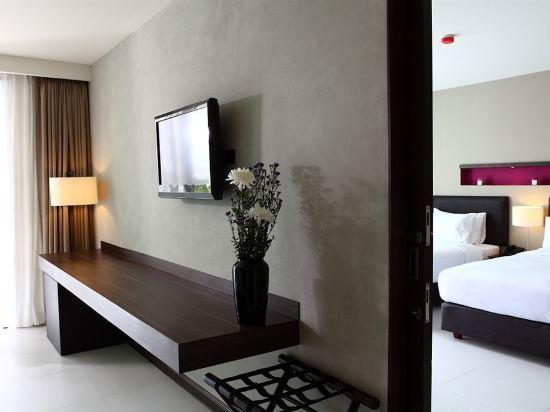 塞雷妮蒂華欣酒店(The Serenity Hua Hin)其他