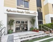 哈姆拉 達拉套房公寓式酒店