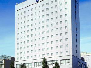 岐阜舒適酒店