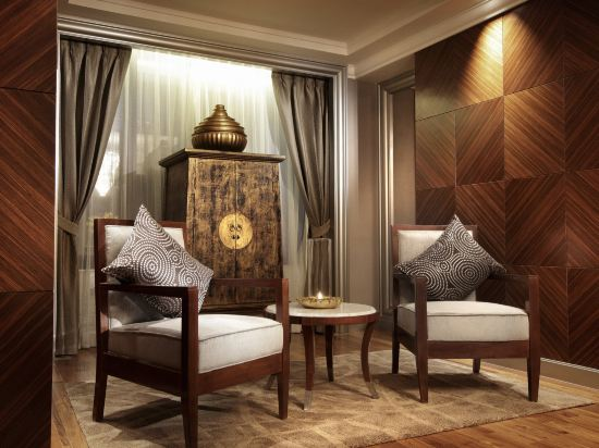 曼谷洲際酒店(InterContinental Bangkok)皇家套房