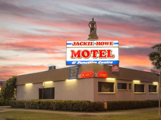 Mas Country Jackie Howe Motel