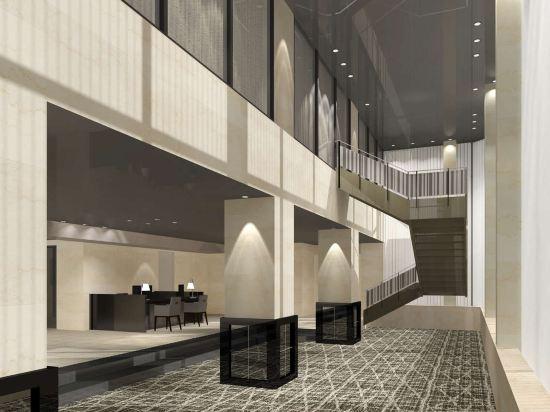 大阪一致酒店(Hotel Consort Osaka)單人房