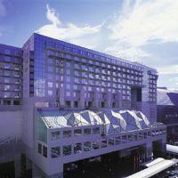 京都格蘭比亞大酒店酒店預訂