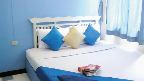 曼谷考山薩瓦斯德旅店