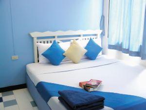 薩瓦斯德邦琅普酒店(Sawasdee Banglumpoo Inn)