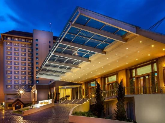 清邁格蘭德維尤酒店及會議中心(Chiangmai Grandview Hotel & Convention Center)