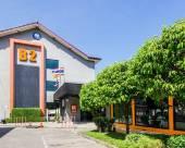清萊B2精品及經濟型酒店