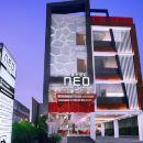 新固本酒店