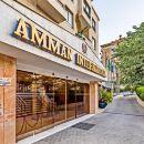 安曼國際酒店