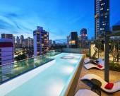 新加坡奧卓尚軒酒店公寓