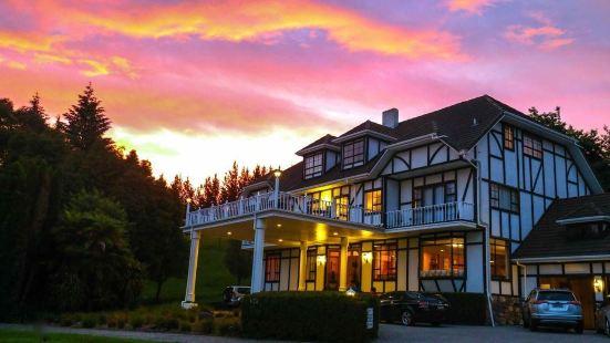 Rotorua Hamurana Lodge