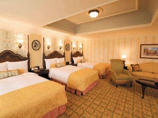 東京迪斯尼樂園大飯店(R)(Tokyo Disney Hotel (R))其他