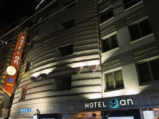 晏新宿歌舞伎町酒店(僅限成人)