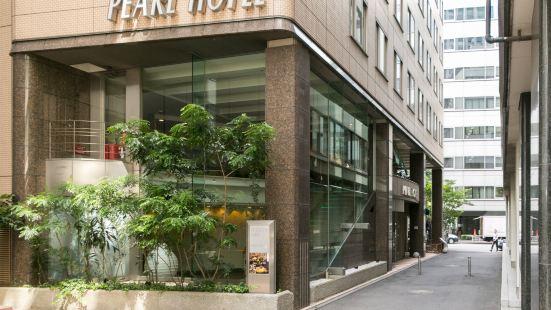 八重洲明珠大酒店