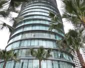 吉隆坡旋轉套房公寓