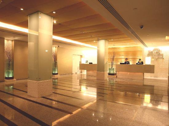 曼谷假日酒店(Holiday Inn Bangkok)公共區域