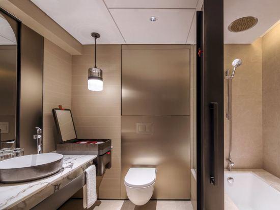 史丹福瑞士酒店(Swissotel the Stamford)瑞士特色房