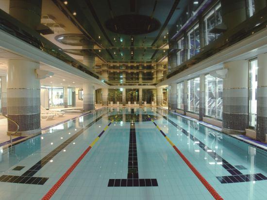 首爾皇宮酒店(Imperial Palace Seoul)健身娛樂設施
