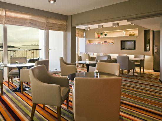 芭堤雅硬石酒店(Hard Rock Hotel Pattaya)城景俱樂部皇家房