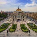 墨西哥城世貿中心智選假日酒店