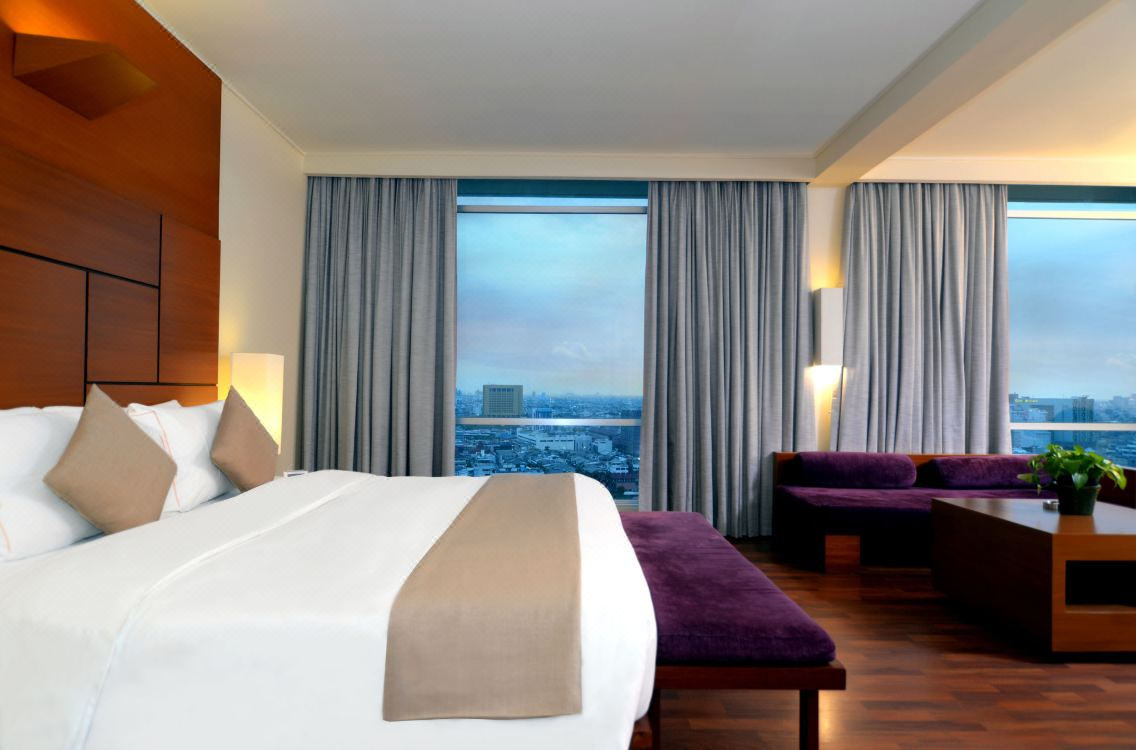 alila hotel jakarta hotel reviews and room rates rh trip com