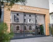 薩爾茨堡府 K6 客房酒店