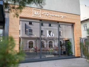 薩爾茨堡K6客房酒店