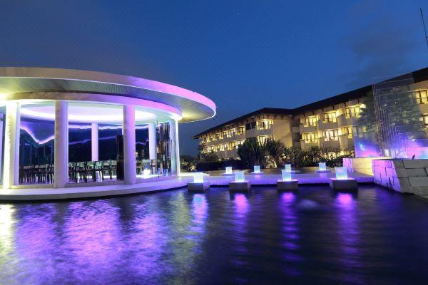 The Singhasari Resort Batu Hotel Reviews And Room Rates