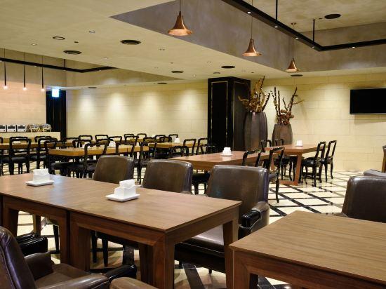 東大門設計師酒店(Hotel the Designers Dongdaemun)餐廳