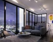 布里斯班索達公寓
