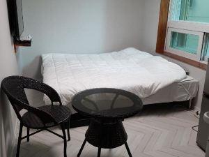 南詠住宅酒店(Namkyoung Residence)