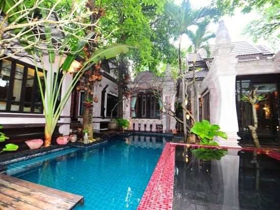 芭雅娜奢華泳池別墅度假村(Payanan Luxury Pool Villa Resort Pattaya)健身娛樂設施