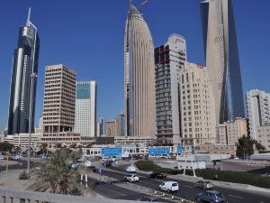 華美達安可科威特市中心酒店