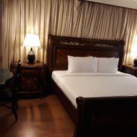吉隆坡時代廣場武吉免登套房酒店酒店預訂