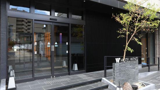 京都四條通烏丸永安國際酒店