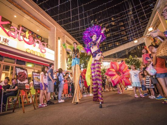 澳門百老匯酒店(Broadway Macau)餐廳