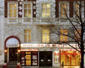 柏林艾爾酒店