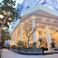 阿凡達峴港酒店酒店預訂