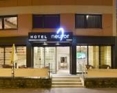 薩爾茨堡中心安姆紐特爾酒店