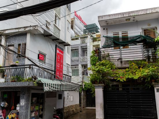 紅門酒店近巴喬當地市場(RedDoorz Plus near Ba Chieu Local Market)