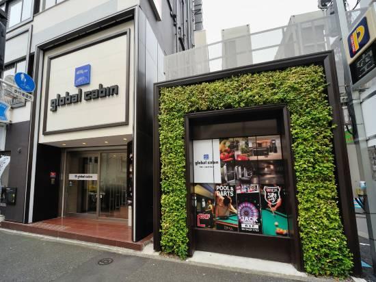 global cabin 東京五反田