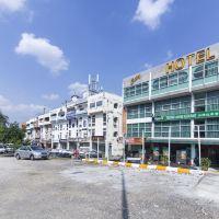 吉隆坡精品酒店酒店預訂