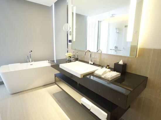曼谷安曼納酒店(Amara Bangkok Hotel)俱樂部房