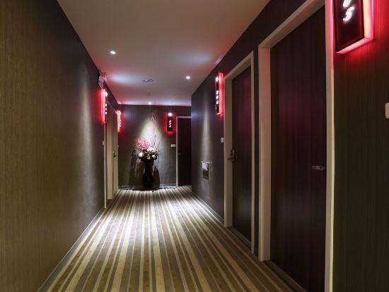 高雄壹品棧酒店(YPJ Hotel)公共區域