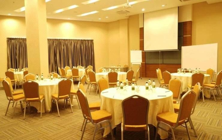 MH Sentral Hotel Sungai Siput Ipoh, Hotel reviews and Room rates