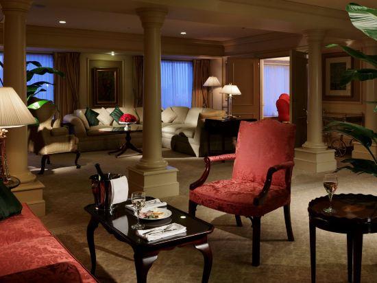 大阪麗嘉皇家酒店(Rihga Royal Hotel)公共區域