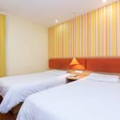 如家酒店(上海浦東國際旅遊度假區御橋地鐵站店)