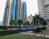 吉隆坡SOHO舒適旅館KLCC